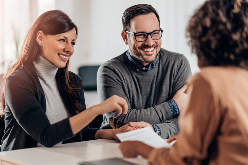 Benefits of using a mortgage broker