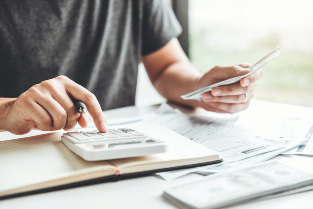 Mortgage affordability checks