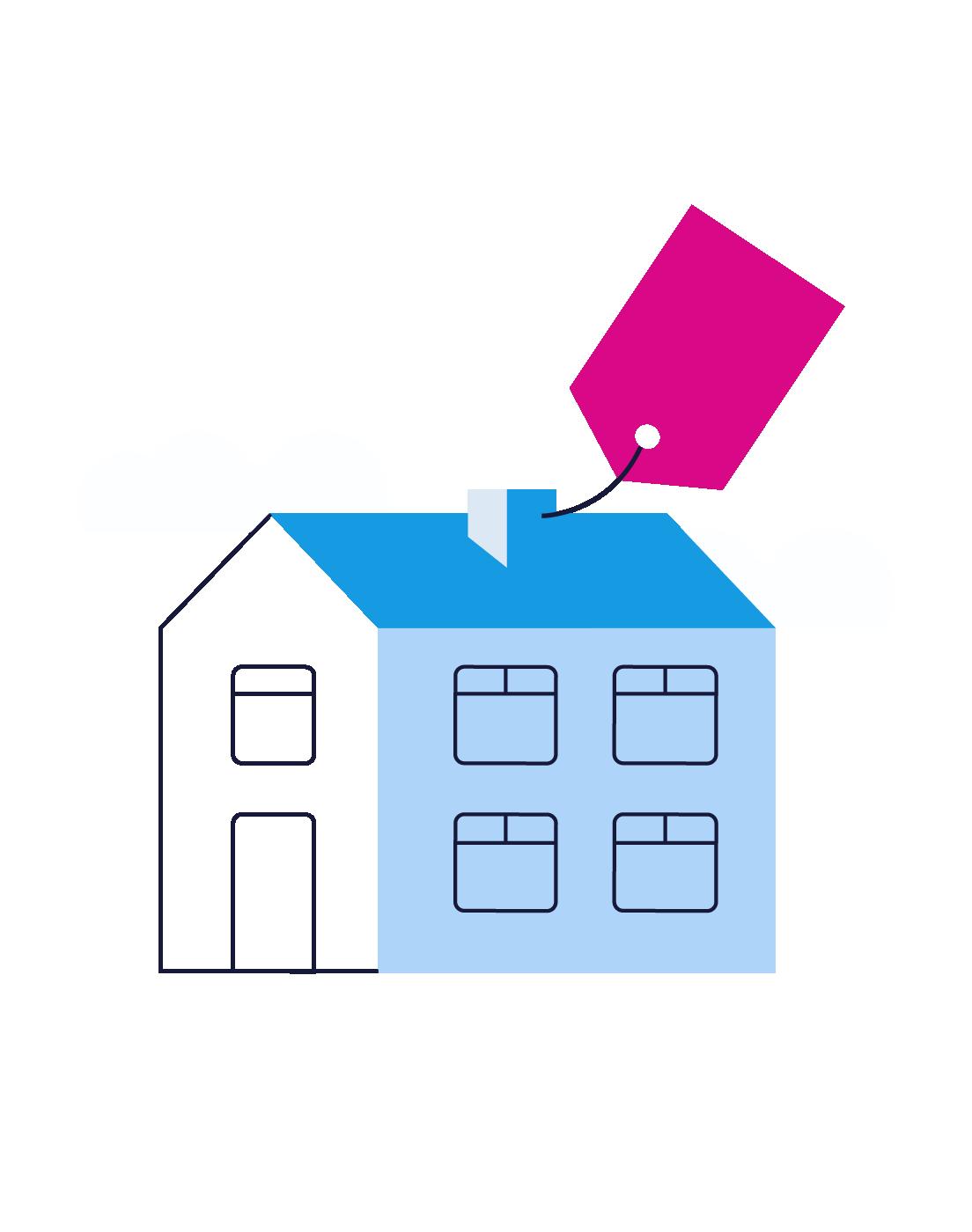 New build mortgage