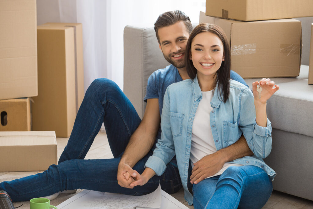 Government pledges new 5% deposit mortgage scheme