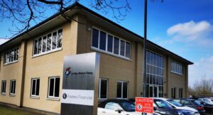 Fosters Financial Colchester Headquarters